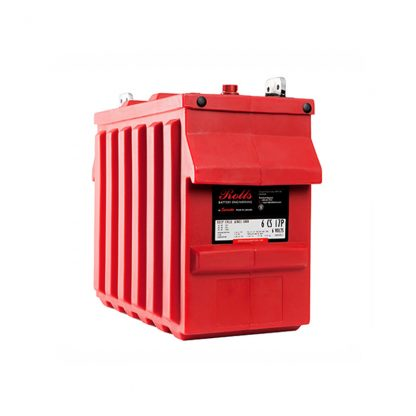 Battery Rolls 5000 series 6 CS 17P