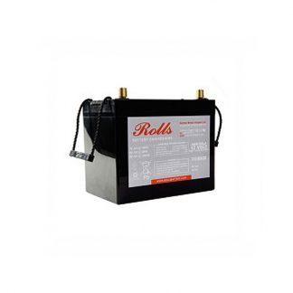 Battery Rolls AGM S2 R12 80