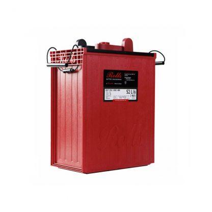 Battery Rolls 4000 series S2 L16