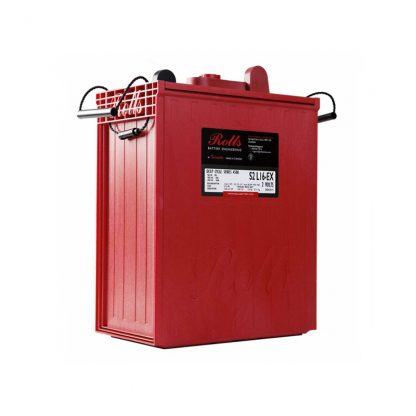 Battery Rolls 4500 series S2 L16 EX